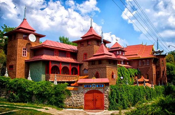 Фото экскурсия в Черкассы