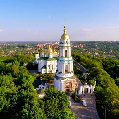 Экскурсия в Мгарский монастырь из Харькова + Миргород