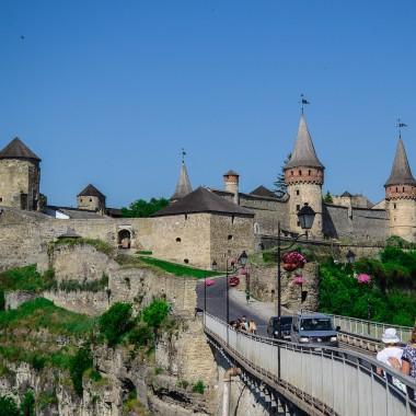 Тур в Каменец - Подольский из Днепра на майские праздники