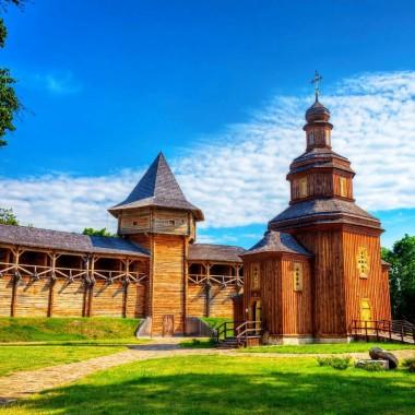 Экскурсия в Батурин из Киева + Козелец