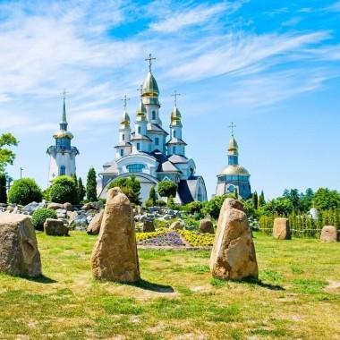 Экскурсия в парк Александрия (Белая Церковь)из Киева