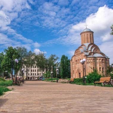 Экскурсия в Чернигов из Киева