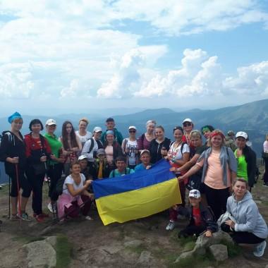 Туры восхождение на Говерлу из Киева
