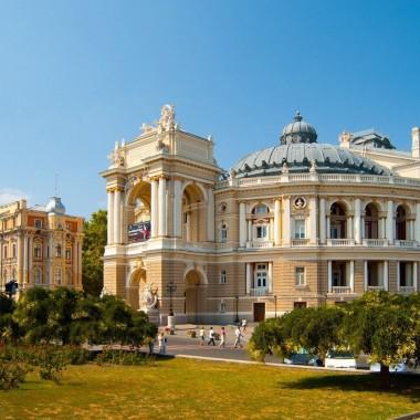 Экскурсионный тур в Одессу + Вилково из Киева