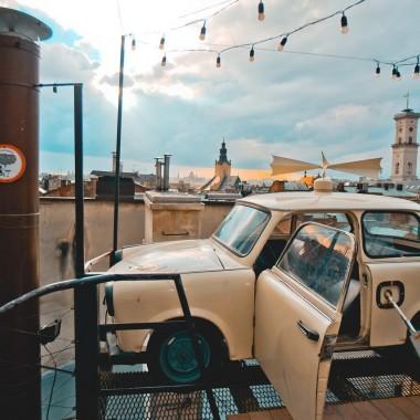 Туры во Львов из Харькова