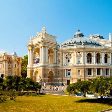 Экскурсионный тур в Одессу из Харькова + Вилково