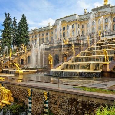 Туры в Санкт-Петербург + Карелия из Харькова