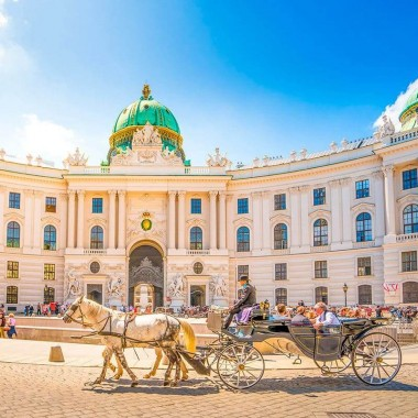 Туры в Прагу, Будапешт, Вену, Краков из Харькова