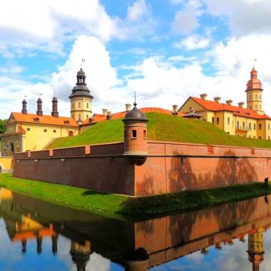 Тур в Беларусь из Харькова