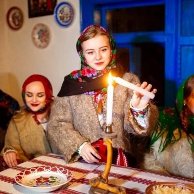 Экскурсия на вечорницы из Киева