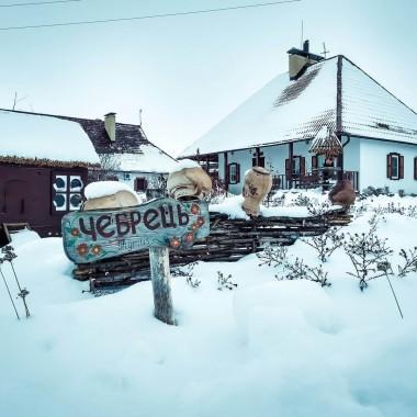 Гастротур в Полтаву на Новогодние праздники из Киева