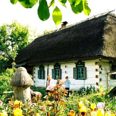 Экскурсия на хутор Савки из Киева