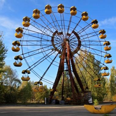 Экскурсия в Чернобыль из Днепра