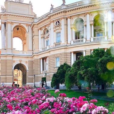 Тур в Одессу на майские праздники из Киева + Вилково