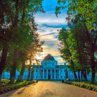Экскурсия в Качановку из Харькова