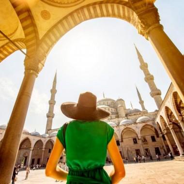 Автобусный тур в Стамбул + Каппадокия из Днепра
