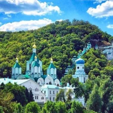 Экскурсия в Святогорск из Харькова