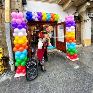 Экскурсия в магазин сладостей для школьников из Харькова