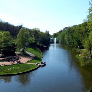 Туры в Черкассы (Буддийский Храм) + Софиевский парк из Харькова