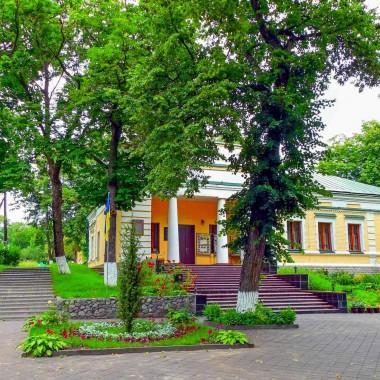 Экскурсия в Сковородиновку из Харькова