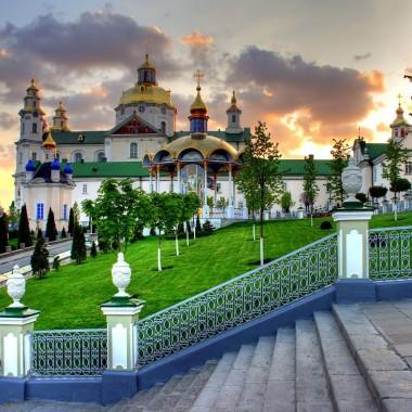 Туры в Почаев из Харькова