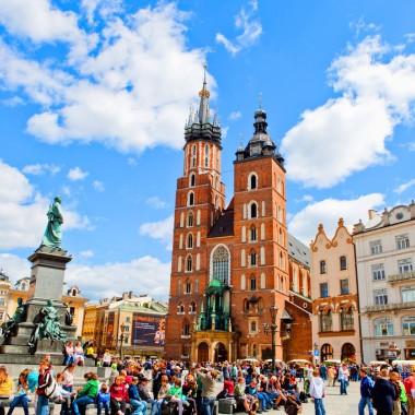 Туры в Краков из Харькова