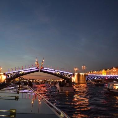 Экскурсионные туры в Санкт-Петербург из Киева