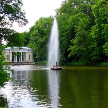 Экскурсия в Софиевский парк + Букский каньон из Харькова