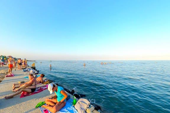 Картинка тур в Аскания-Нова с отдыхом на море