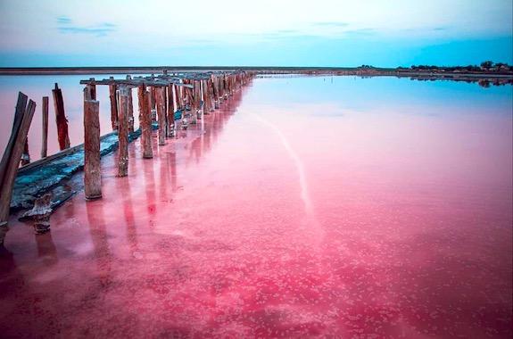 Фото поездка на Лемурийское озеро