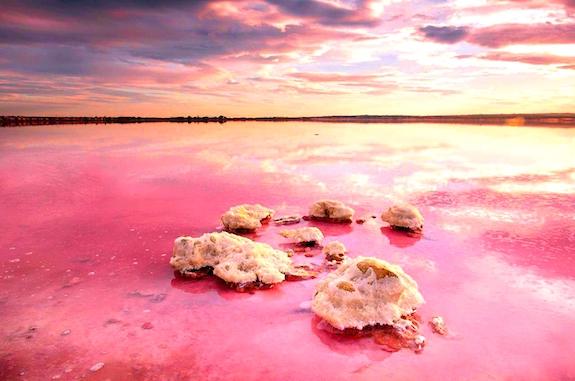 Картинка тур на Лемурийское озеро