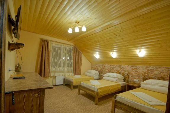 Фото гостиница в Буковеле