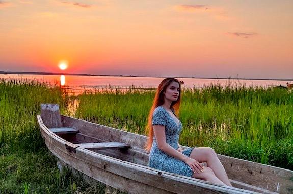 Фото тур на озеро Свитязь