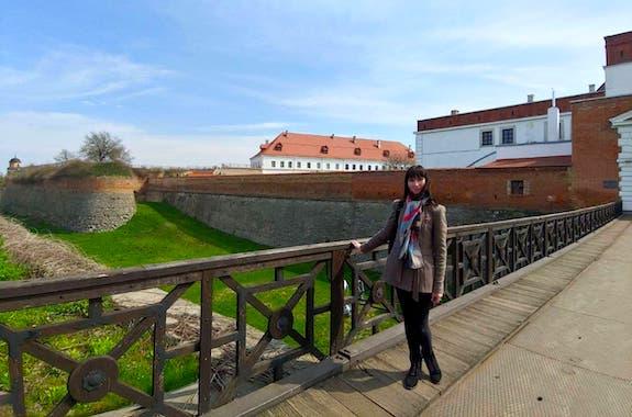 Фото экскурсия в Дубно