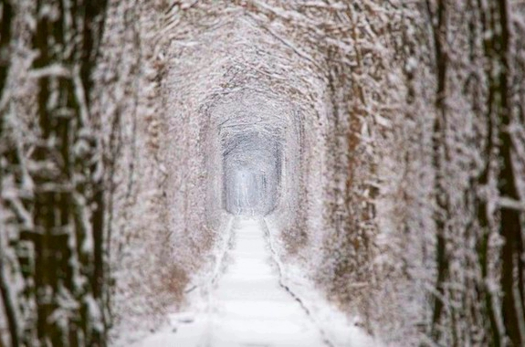Картинка тур в Тоннель любви на Новый год
