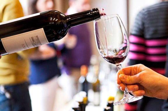 Картинка поездка с дегустацией вина