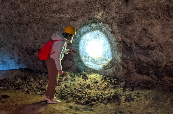 Тур в гипсовую пещеру из Харькова