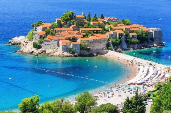 Картинка пляжи Албании