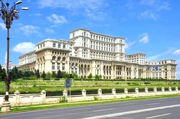 Фото тур в Румынию
