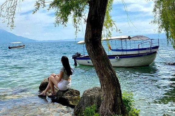 Фото поездка в Македонию