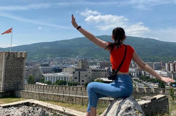 Картинка поездка в Македонию
