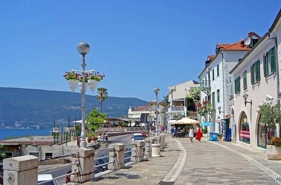Картинка поездка в Черногорию