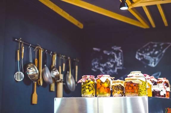 Фото кафе Бугиль Буковель