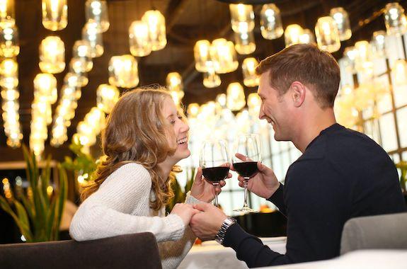 Фото кафе на день влюбленных