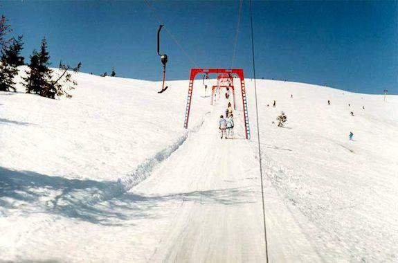 Картинка горнолыжный курорт Ясиня
