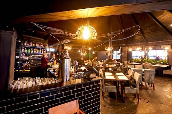 Фото кафе Колыба Буковель