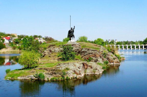 Картинка тур в Корсунь-Шевченковский