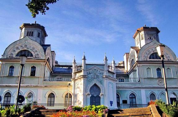 Фото тур в Корсунь-Шевченковский