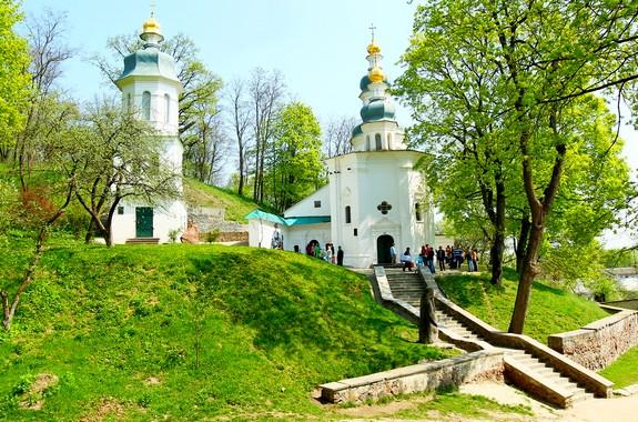 Картинка сборные экскурсии в Чернигов