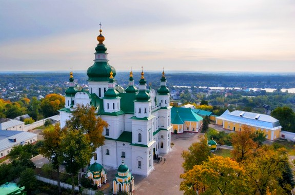 Картинка экскурсия по Чернигову